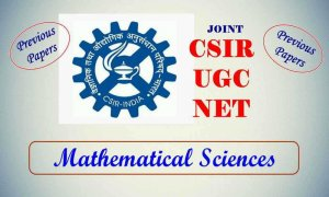 Read more about the article CSIR NET Mathematical Sciences Previous Years Question Papers